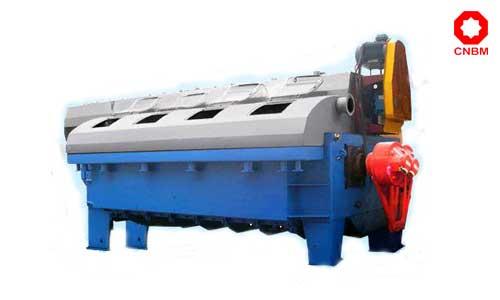 condensing equipment