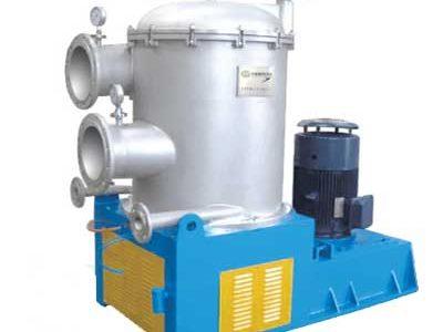 pressure screen