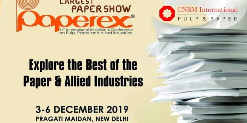 Paperex 2019