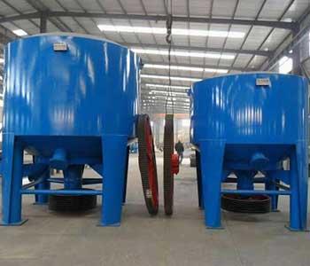 High-consistency hydrapulper